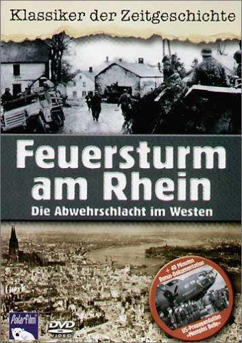 Der Feuersturm am Rhein