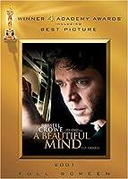 A Beautiful Mind (Full Screen Awards Edition)