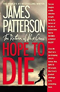 Hope to Die by James Patterson - Paperback