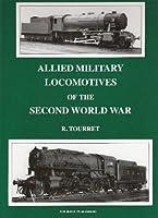 War Department Locomotives