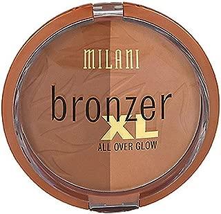 Milani Bronzer XL All Over Glow, Fake Tan 02A