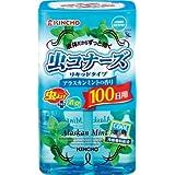 虫コナーズ リキッドタイプ 100日用 アラスカンミントの香り (虫よけ・消臭・芳香)