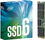 Intel Solid State Drive 600p Series 2.5 inches SSDPEKKW010T7X1