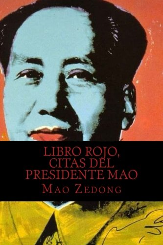 Libro rojo, citas del presidente mao