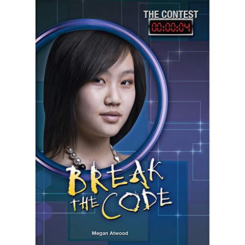 Break the Code cover art