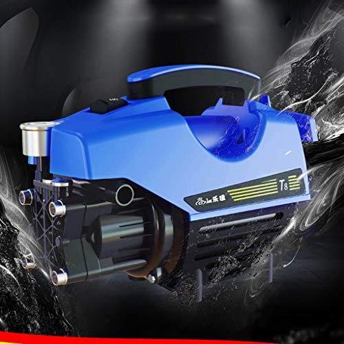 IMBM Hogedruk auto wasmachine huishouden 220V autowaswaterpomp volledig automatische autowas Artifact klein draagbare waterpistool wasmachine
