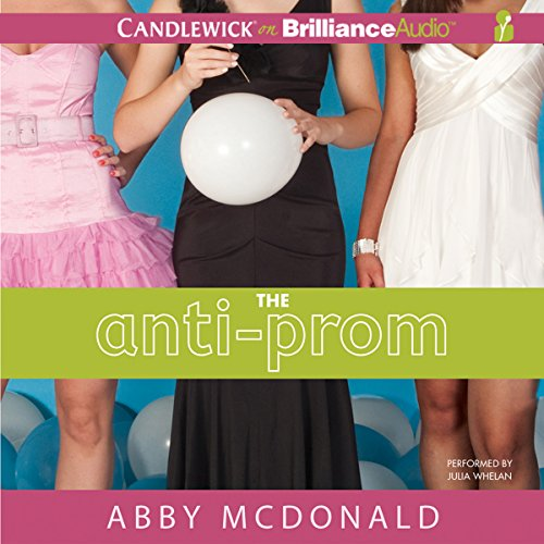 The Anti-Prom cover art
