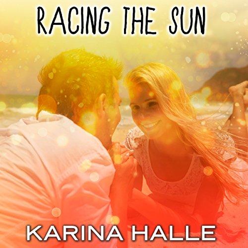 Racing the Sun cover art