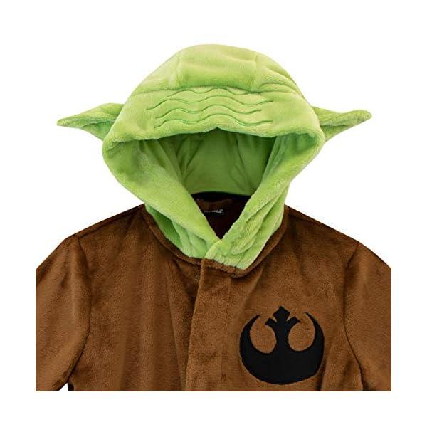 Star Wars Boys' Yoda Robe