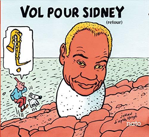 Vol pour Sidney (Retour)