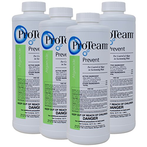 ProTeam Prevent (1 qt) (4 Pack)