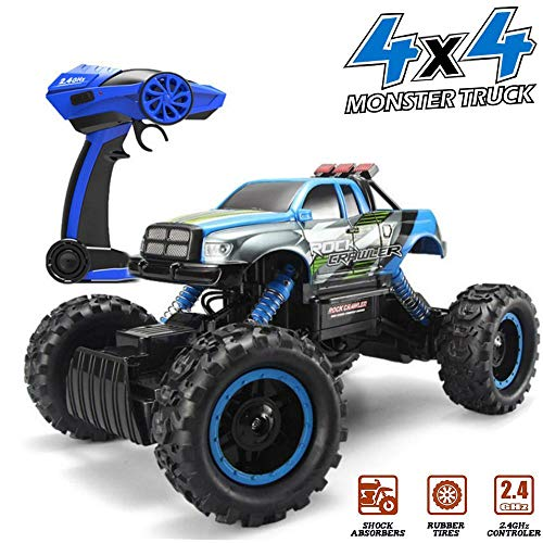 Blexy RC Car Off-Road Rock...