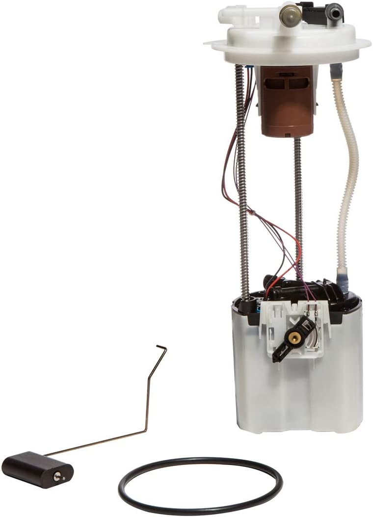 A-Premium Electric Fuel Pump Many popular Denver Mall brands Module Replacement for Che Assembly