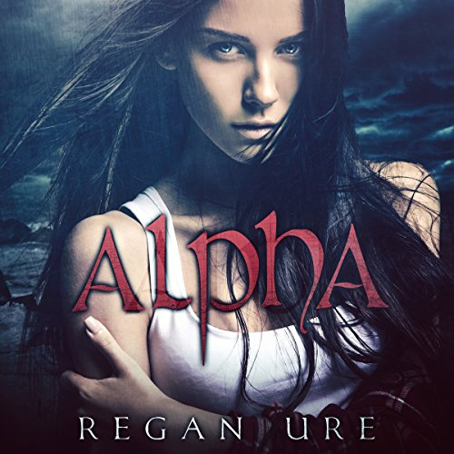 Alpha audiobook cover art