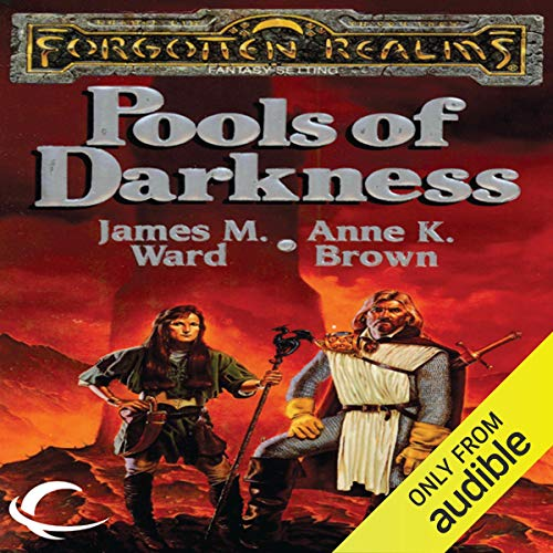 Pools of Darkness: Forgotten Realms: The Pools, Book 2