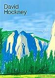 David Hockney / Repères 169 - The Yosemite suite