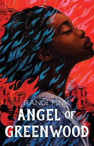 Angel of Greenwood product image