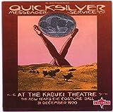 At the Kabuki Theatre von Quicksilver Messenger Service
