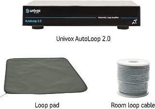 Univox AutoLoop 2.0 Home Hearing Loop System