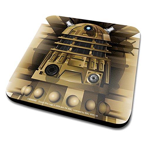 Posavasos de Doctor Who Dalek