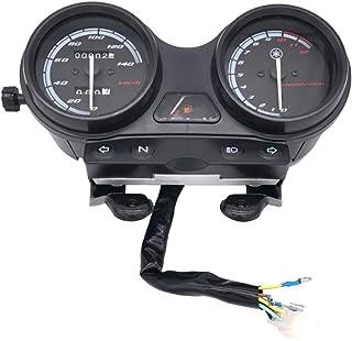 Gazechimp Motorrad Tachometer Für Yamaha YBR 125 2005 2009