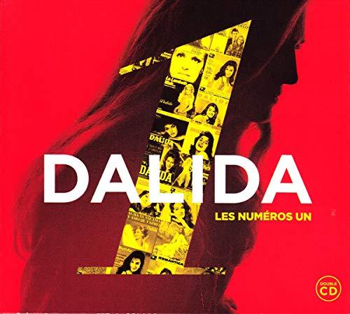 Les Numeros Un de Dalida