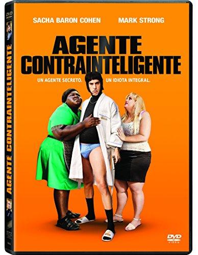 Agente Contrainteligente [DVD]