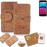 K-S-Trade® Handy Schutz Hülle Für Archos Core 55S