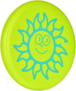 Yunpo Kids Frisbee Soft Flying Disc Toys with Cartoon Patterns 7.87 Inch Aerobie Frisbee for Adult Kids Outdoor Games at B...