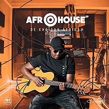 Afro House Ep