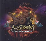 Live at the End of the World von Alestorm