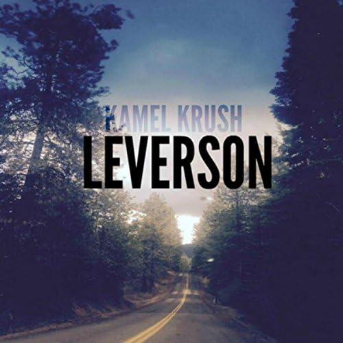 Leverson