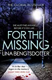 For the Missing (Detective Charlie Lager, Band 1)