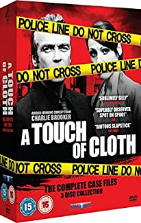 A Touch Of Cloth - The Complete Case Files