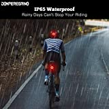 Immagine 2 donperegrino m2 led luce bici