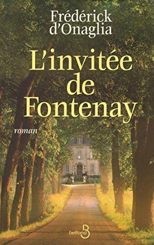 L'invitée de Fontenay (Hors Collection)