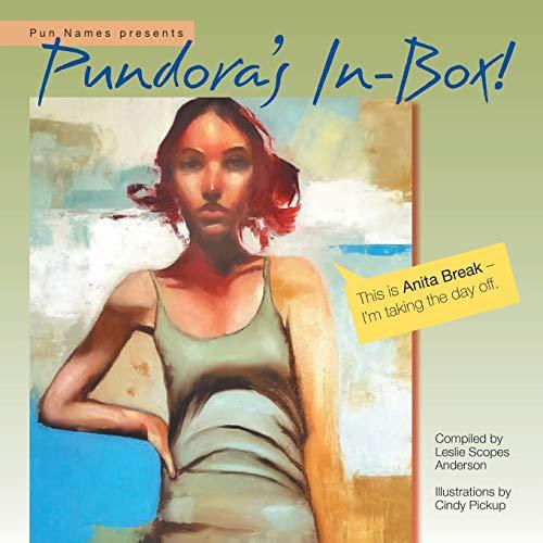 Pun Names Presents: Pundora's In-Box