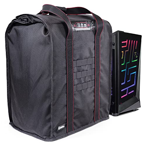 Mission Darkness T10 Faraday Bag for Computer Towers & XL Electronics...