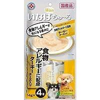 ちゅ~る 食物アレルギーに配慮 ターキー チーズ入り × 12個セット