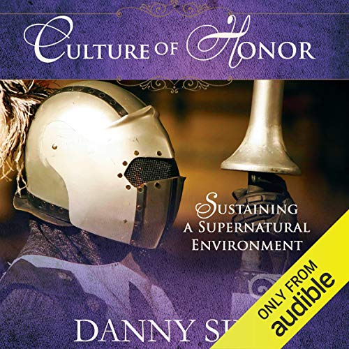 Culture of Honor cover art