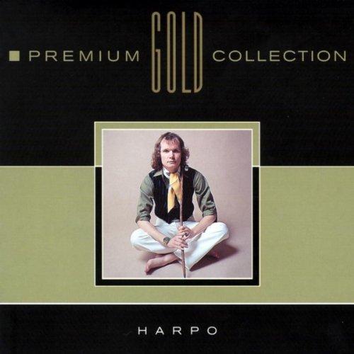 Harpo: Premium Gold Collection