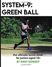 tennis books for juniors