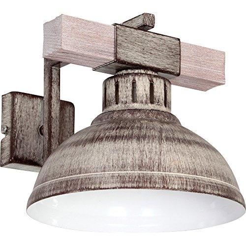Wandleuchte Lampe Hakon 1