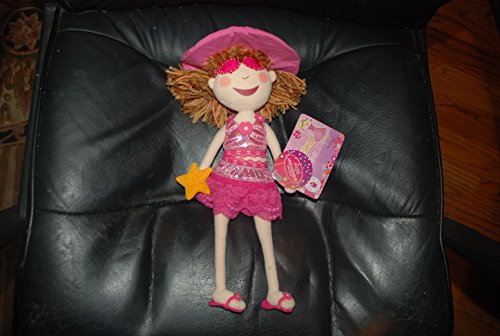 Madame Alexander Pinkalicious 12'' Cloth Doll