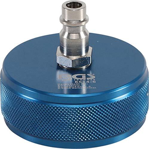 BGS 8514-6 | Adaptador de radiador para BGS 8514 | para Iveco Daily