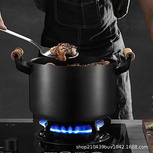 Langsamkocher mit hoher Kapazität Mehrzweck-Crockpot 220 V Langsamkocher-24cm