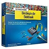 Das FRANZIS Lernpaket Einstieg in die Elektronik