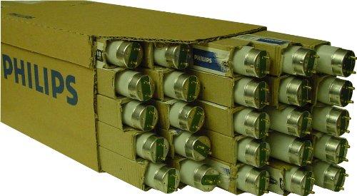 25 Stück Leuchtstofflampe TL-D 18 Watt 840 - Philips