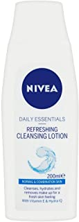 Nivea Visage Daily Essentials Refreshing Cleansing Lotion (200ml)