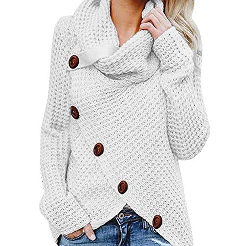Gbcyp Pullover Tops blouse dames blouse top dames button lange mouwen pullover sweatshirt pullover tops blouse shirt voor